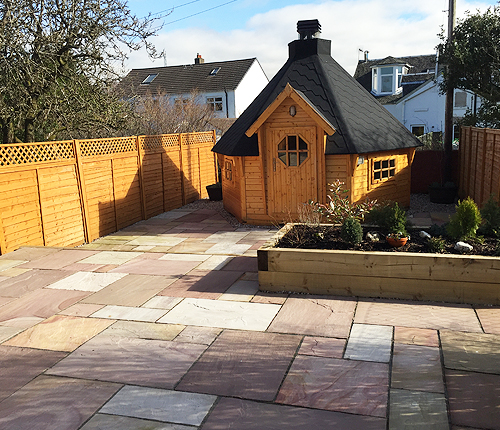 Paving and Driveways Glasgow